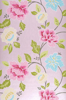 Forseti Pale Pink