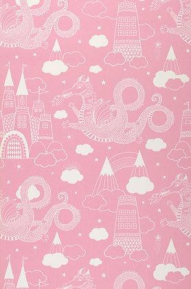 Drakhimlen Baby Pink