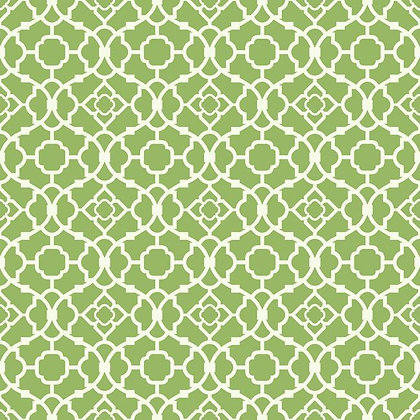 Lovelly Lattice Green