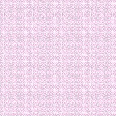 Hearts & Heroes Mini Flowers Pink