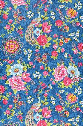 Ludmilla Royal Blue