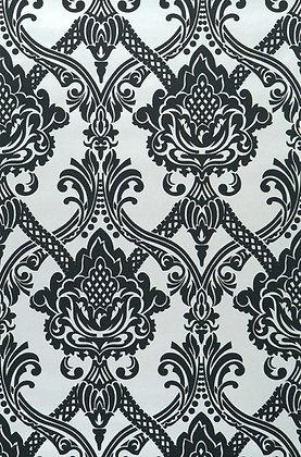 Anubis Black & White