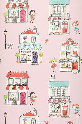My Little Shop Pale Pink