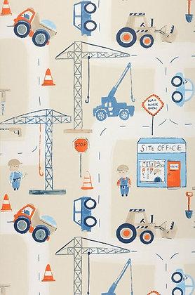 Construction Beige