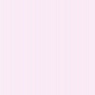 Belle Rose Stripes Pale Pink