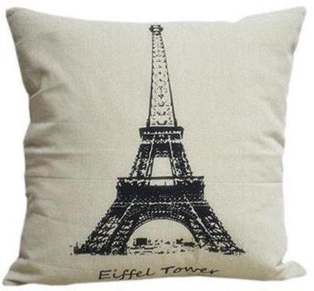 Almofada Eiffel