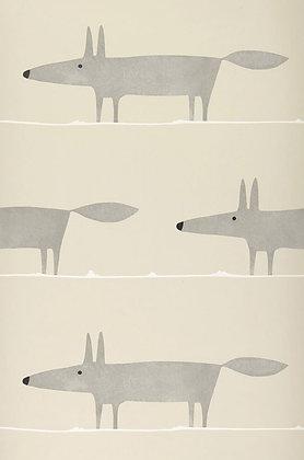 Fox Gray