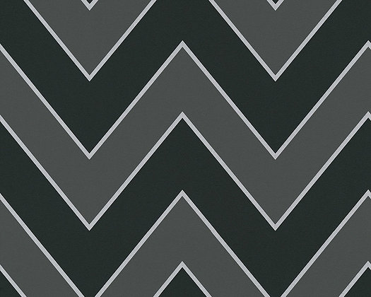 Metrópolis Grey/Black