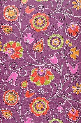 Flora Violet