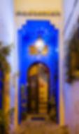 Riad Assilah en Assilah