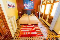 Habitación Marrakech en Riad Assilah