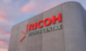 Ricoh-Sports-Centre-this-morning-e154206