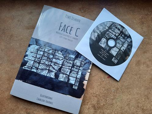 FACE C + Verbum Polecat (Vinyl+MP3)