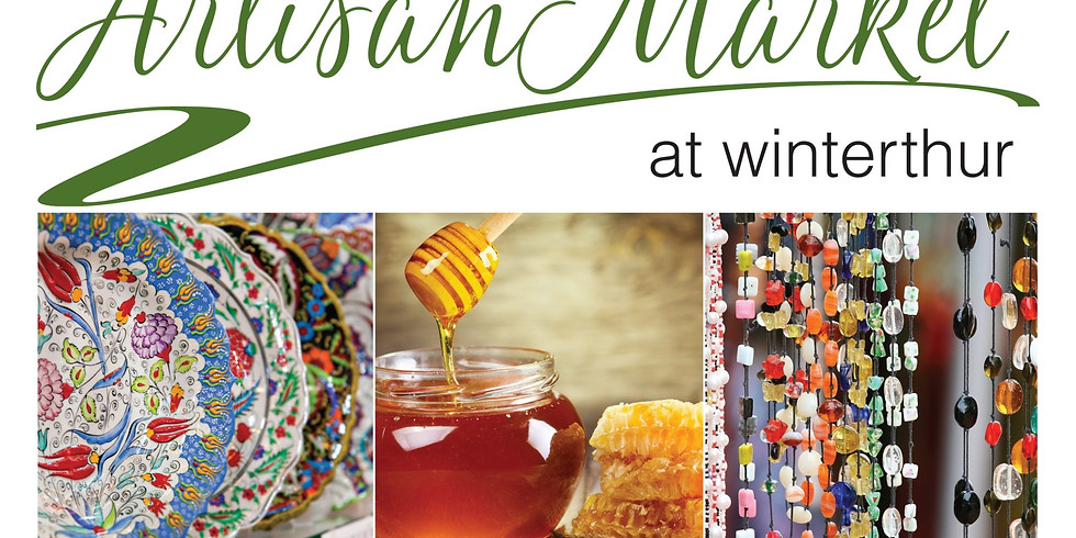 Winterthur Artisan Market