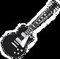Les Paul (45) Clip Art.png