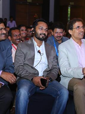 National Conference 2016-Harsha Bhogle.J