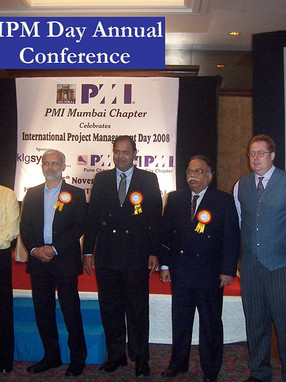 IPM Day Annual Conference 2008 jointly h