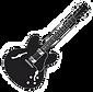 Gibson 335 (45) Clip Art.png