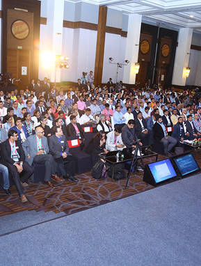 National Conference 2016 - View of the D
