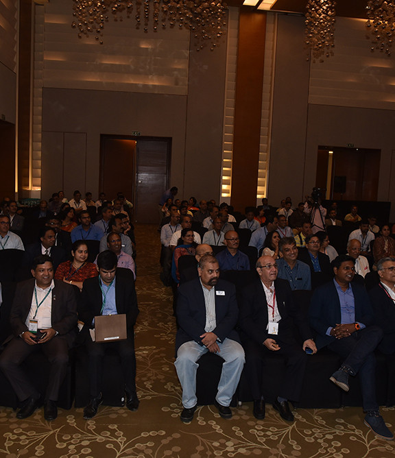 Conclave 2018 - View of Delegates.JPG