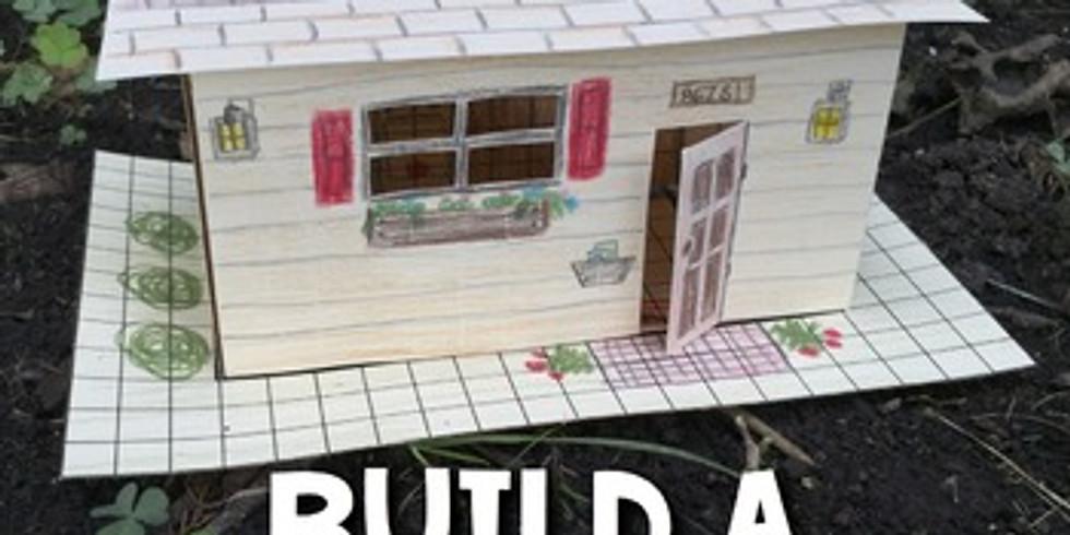 Tiny ^2 House Event