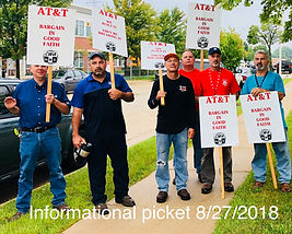 8-27 111th  Street picket.jpg
