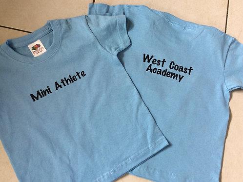 Mini Athlete T-shirt