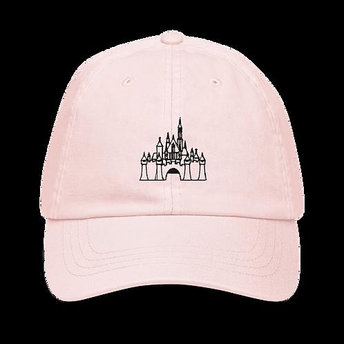 DLR Magic Cap