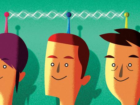 Tu cerebro bien conectado