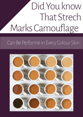 stretchmarks camouflage