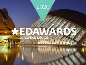European Design Awards здобули українці!