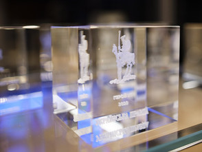 Премія року від «Української правди»: відзнаки здобули журналісти, письменники, волонтери