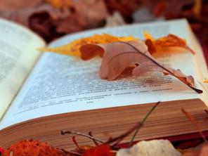 Атмосферно-геловінські книги для осіннього читання