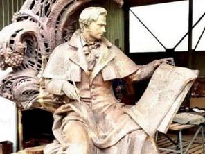 У Флоренції готуються до встановлення пам'ятника Тарасу Шевченку