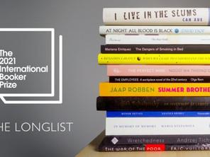 Оголошено претендентів на здобуття Booker Prize
