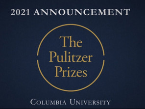 Оголошено володарів Пулітцерівської премії-2021