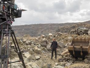 Україна обрала фільм, який поїде на «Оскар»