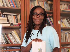 «PEN Pinter Prize-2021»: лауреаткою премії стала авторка з Зімбабве