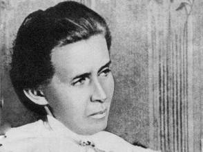 Знайдено запис голосу Лесі Українки 1908 року та відтворено її міміку за фотографіями