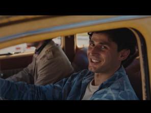 Вийшов тизер кінострічки за повістю Кузьми Скрябіна «Я, «Побєда» і Берлін»