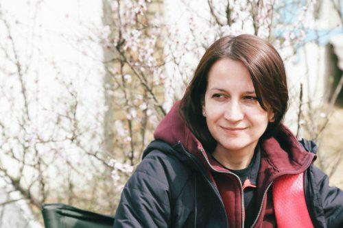 Лауреаткою премії імені Довженка стала сценаристка фільму «Кіборги»