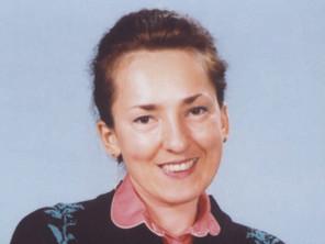 Українську письменницю нагородили «Золотим дипломом» у Німеччині