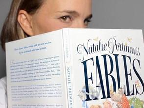 Наталі Портман написала гендерні казки