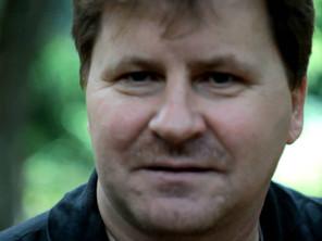 Український письменник Ігор Павлюк став лауреатом Швейцарської літературної премії
