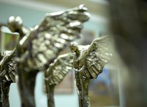 Визначився володар центральноєвропейської літературної премії Angelus