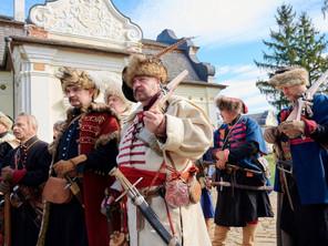 В Україні знімуть серіал за книгою про гетьмана Мазепу