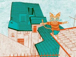 Названо переможців виставки ілюстраторів Bologna Children's Book Fair-2021
