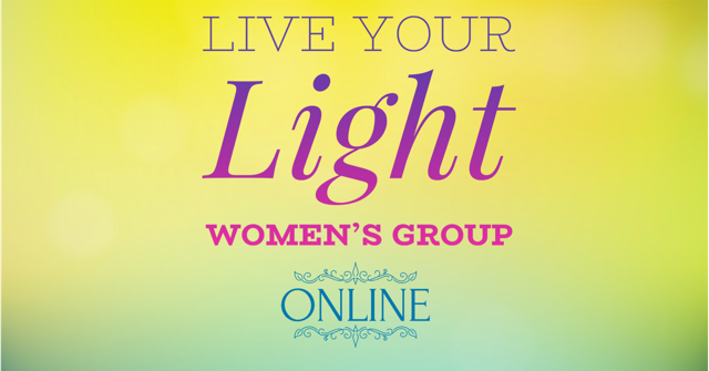 Live Your Light Women's Group
