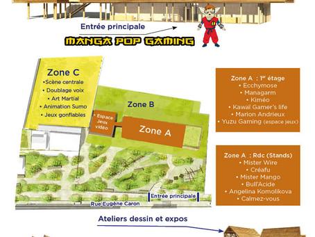Programme festival MPG!