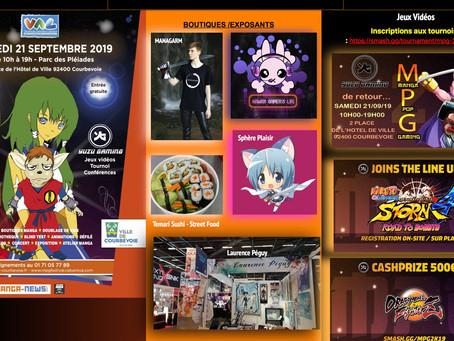 Manga Pop Gaming 2